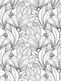 blank coloring pages of flowers flowers coloring pages free printable coloring book pages flowers coloring book