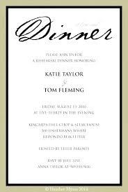 Formal Dinner Invitation Sample Business Dinner Invitation Sample Corporate Dinner
