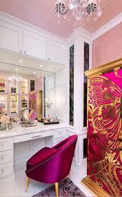 Luxus Innenarchitektur mit rosa Details | Blog, Pink and Design trends