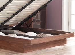 awesome wooden ottoman bed with charming ottoman bed frames king beds for king beds storage