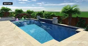 Pool Remodel Dallas Interior New Design Inspiration