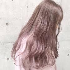次のヘアカラーは何にしようピンク系ヘアカラー編 Sucle