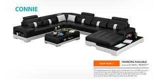 Modern sectional sofa Comfy Header1 High Fashion Home Modern Sectional Sofas Modern Leather Sofas And Home Decor