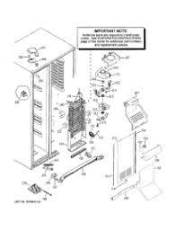 ge refrigerator compressor best refrigerator 2017 ge refrigerator pressor refrigerators side by wiring diagram of refrigerator pressor
