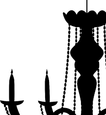 570x617 candle chandelier clip art royalty free no credit required