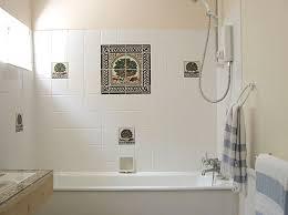 160 bathroom tile mural installation picture decorative bathroom b98