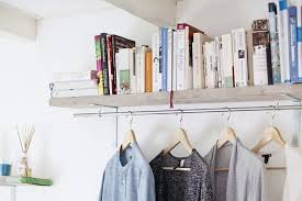 ikea bedroom ideas for small rooms. Shelf-clothing-rack-hack-for-bedroom. IKEA Ideas Ikea Bedroom For Small Rooms