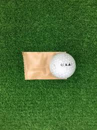 「ゴルフ練習   ガムテープ  マット」の画像検索結果