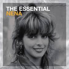 Nena — nur getraumt (definitive collection 1989). The Essential Nena Nena Amazon De Musik
