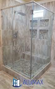 alumax ltd bathroom enclosures
