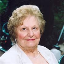 Terese F. Gilman Obituary - Visitation & Funeral Information