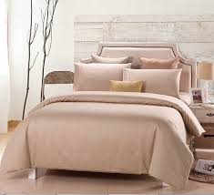 luxury duvet cover set 1200 tc beige color bedding set 100 egyptian cotton 4 pcs bedding sheets king queen size on in bedding sets from home garden