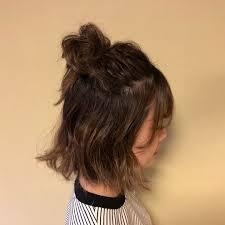 女性の薄毛が目立たない髪型5選目立たないヘアアレンジも Belcy