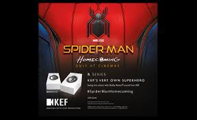 kef space one wireless. kef partners with sony pictures for spider-man: homecoming promotion → kef space one wireless