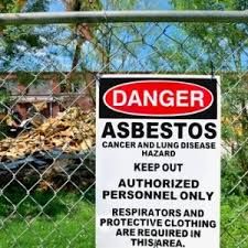 Image result for Asbestos Case?