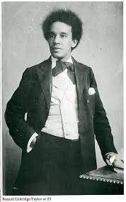 photo available black mahler samuel coleridge taylor story view fullsize