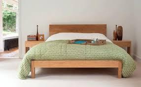 modern platform bed king. Modern Wood Platform Bed Bedroom Frame Queen King Single Bunk