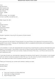 Cover Letter For Substitute Teaching Position Cover Letter