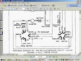 royal enfield thunderbird circuit diagram wiring diagrams royal enfield 350 wiring diagram schematics and diagrams