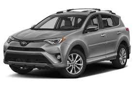 Used <b>2017 Toyota RAV4</b> for Sale Near Me | Cars.com