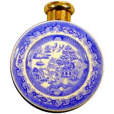 Blue Willow Pattern Best Inspiration