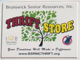 brunswick senior resources inc thrift is in calabash n c