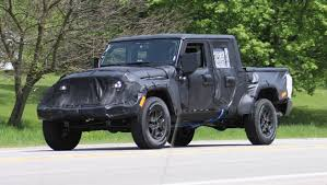 2018 jeep australia. wonderful 2018 jeep wrangler pickup 2018 spy shots intended 2018 jeep australia