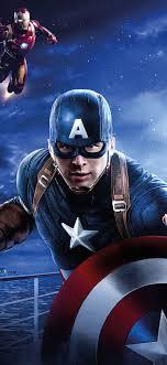 Avengers: Endgame, 2019 movie 1080x1920 ...