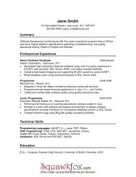 Template Resume Word Free Download Software Development Proposal Template Resume Microsoft Word Free 61