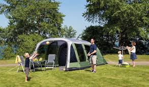 Get The Kids Camping Outwell