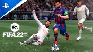 Everyone please get the retweet's and likes going for this man. Fifa 22 Release Date Beta Update New Gameplay Features Otakukart