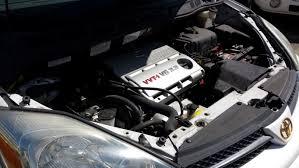 Used Van Parts 2004 Toyota Sienna XLE 3.3L 3MZFE Engine | Subway ...