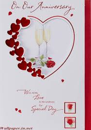 Card Happy Anniversary New Hd The Best Collection Of Quotes
