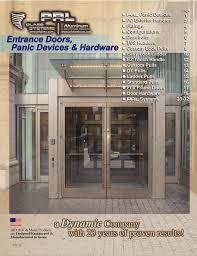 prl panic catalog cover