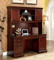 corner secretary desk with hutch office desk office furniture corner desk with hutch home desk small