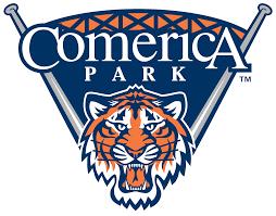 Comerica Park Wikipedia