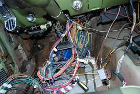 rewiring a classic mustang mustang forums at stangnet after looking at this i decided it was going to be really difficult to manage all this not only my fusebox mounted but my old wiring harness still in
