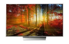 tv 85 inch. sony 85 inch 4k ultra hd (uhd) smart led tv - 85x8500d tv