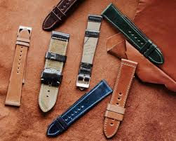 your leather watch strap and n f l foot may have something in commonyour leather watch strap and n f l foot may have something in common