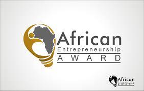 Entrepreneur Logo Design African Entrepreneurship Award 4110 Squadhelp