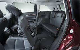 2019 Toyota Highlander Dimension - 2018/2019 Best SUV