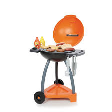 Little Tikes Outdoor Kitchen Little Tikes Sizzle And Serve Grill Role Play Bbq Kitchen Toy Ebay