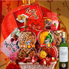 Small Picture Chinese New Year Cards Chinese New Year Gift Baskets Chinese New