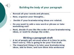 English Paragraph Magdalene Project Org