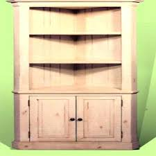 Corner Cabinet Shelving Unit Mesmerizing Corner Cabinets Kitchen Kitchen Cabinet Corner Shelves Kitchen