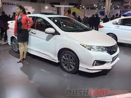 new car launches for diwaliDiwali launch for Honda City facelift in India
