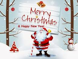 merry christmas and happy new year wallpaper. Plain Year For Merry Christmas And Happy New Year Wallpaper