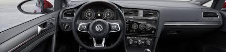 2018 volkswagen golf gti. wonderful 2018 2018 vw golf gti interior design and features with volkswagen