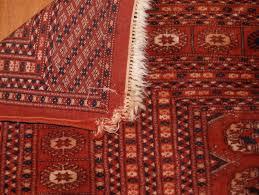 identifying persian rug patterns