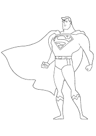 42 superman printable coloring pages for kids. Print Coloring Image Momjunction Superman Coloring Pages Superhero Coloring Pages Superhero Coloring